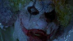 Buster Dawkins the Clown