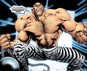 Carl Creel (Earth-616) from Thor Vol 2 55 002