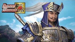 Dynasty Warriors 9 - Zhang Liao's End (Guardian Of Hefei)