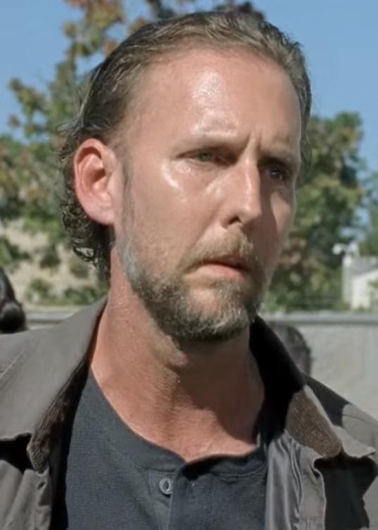 Gavin (The Walking Dead)