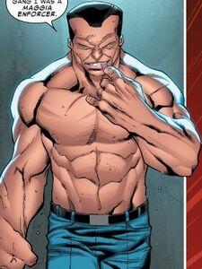 Hammerhead (Joseph) (Earth-616) from Amazing Spider-Man Vol 3 17.1 002