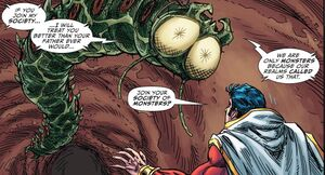 Mister Mind Prime Earth 13