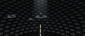 Palpatine Senate session