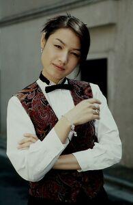 Saeko Kageyama 1