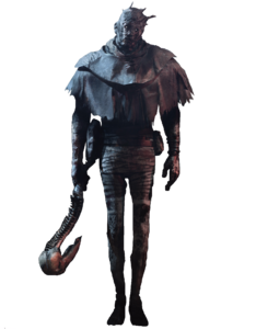 Wraith FullBody