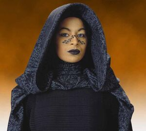Barriss Offee Padawan Learner