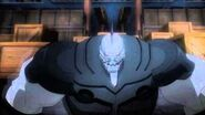 Black Spider 'Kills' Batman