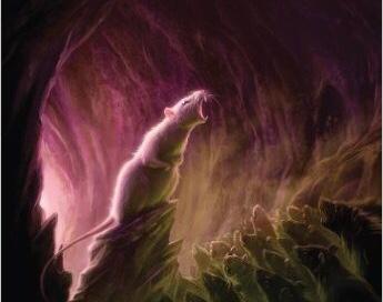 Bane (The Underland Chronicles)
