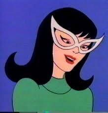 Catwoman Cartoon 2