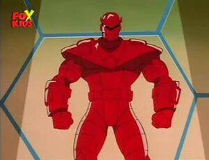 Crimson DynamoIMA