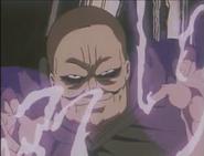 Dalles - OVA closeup