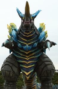 Dragon Minosaur