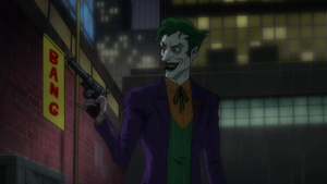Joker (Batman - Hush)