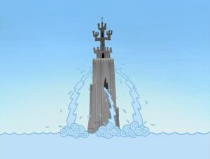 Lou's Castle