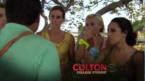 Colton Cumbie