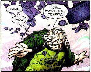 Turtle 002