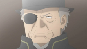 Victor (Boruto Naruto Next Generations)