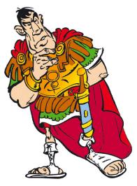 Brutus (Asterix)