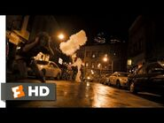 Cloverfield (3-9) Movie CLIP - What the Hell Was That? (2008) HD