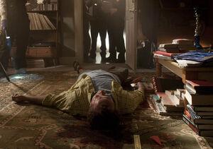 Gale dead