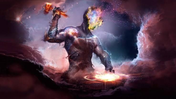 Creation Prime