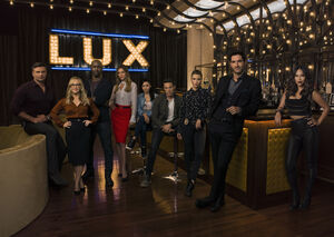 Lucifer S3 promo group