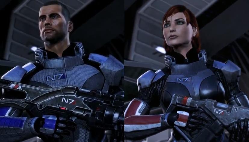 Clone (Mass Effect)