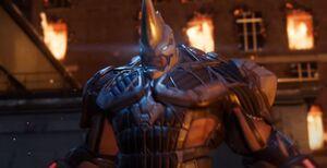 Rhino (Marvel's Spider-Man) 37