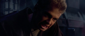 Skywalker interrogates