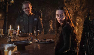 Stannis and Selyse