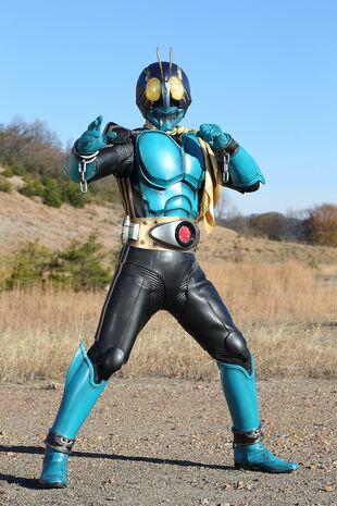 Kamen Rider 3