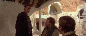 Anakin Skywalker Cliegg Owen