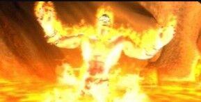 Blaze's MKDA Ending