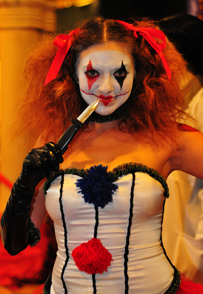 Chance (Halloween Horror Nights)