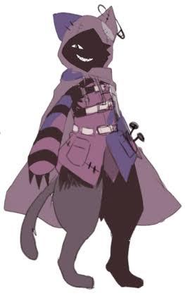 Cheshire Cat (Alice Mare)