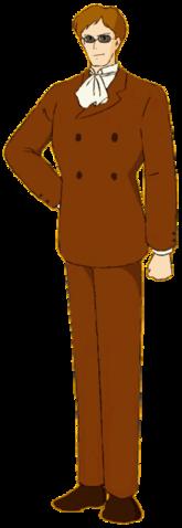 Colonel Muska