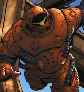 Crimson Dynamo X (Earth-616) from Iron Man Vol 4 7