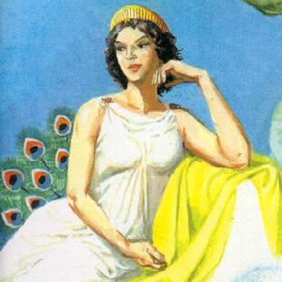 Hera (mythology)