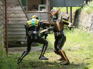 Kamen Rider Gaoh 2
