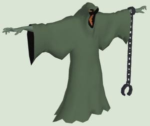 Phantom Shadow concept