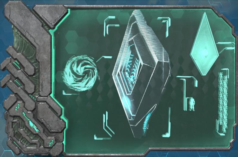 The Overseer (ARK Survival Evolved)