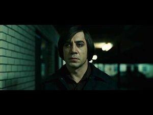 Anton Chigurh Kills Rival Mexican Gang in Motel - No Country for Old Men (2007) Movie Clip HD Scene
