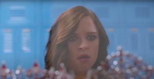 Beth shocked