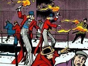 Circus Gang