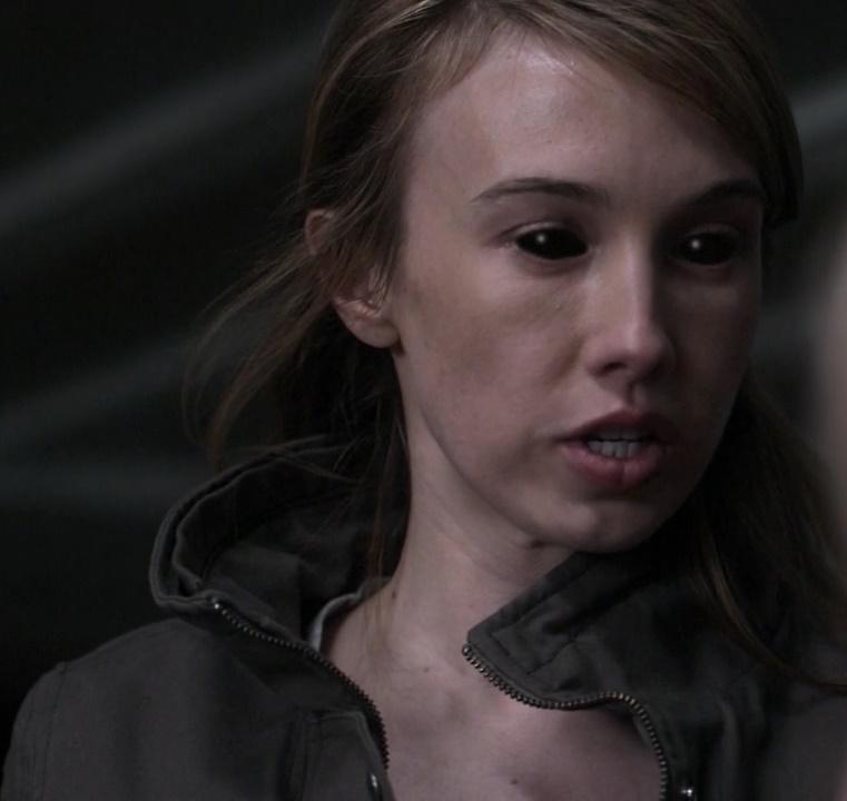 Amelia Novak (Demon)
