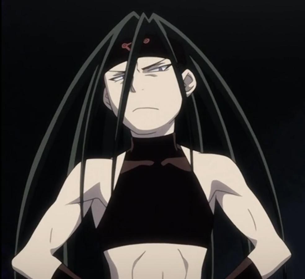 Envy (Fullmetal Alchemist)