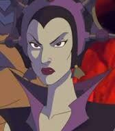 Evil Lyn 2002