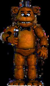 FreddyFazbear
