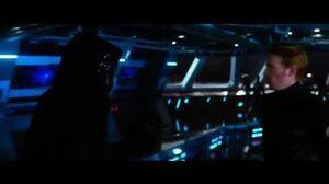 General Hux Best Scenes of Episode 7