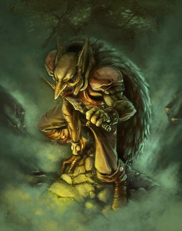 Goblins (Dwarf Fortress)